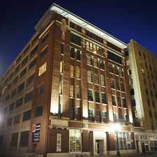 Rental info for Block 2 Lofts in the Little Rock area