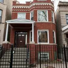 Rental info for North Troy Street in the Logan Square area