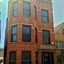 Rental info for 2341 W Charleston St in the Chicago area