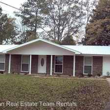 Rental info for 1603 Squire Ct in the Dothan area
