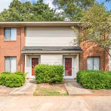 Rental info for Fort Mill Townhomes I - Bollin Circle