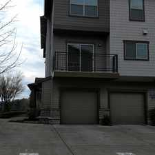 Rental info for 652 NW Adwick Drive