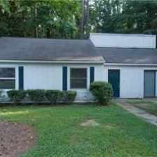 Rental info for 1532 Pine log Place - 1532
