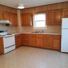 Rental info for 7 S. Main St. Apt. A
