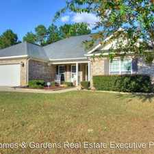 Rental info for 600 Butler Springs Circle