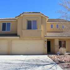 Rental info for 1028 Pinatubo Place NW in the Parkway area