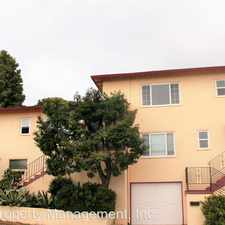 Rental info for 4836 Brookdale Ave. - 4836 in the Oakland area