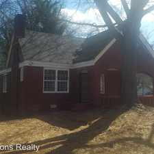 Rental info for 880 Westmont Road in the West End area