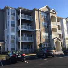 Rental info for Ground Level Condo! Spacious With Modern Applia...
