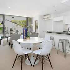 Rental info for Boutique Living in The Ascot Royal in the Brisbane area