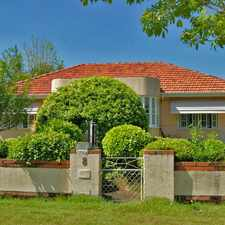 Rental info for Art Deco Style with Modern Functionality in the Sandgate area