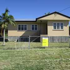Rental info for Freshly Painted Three Bedroom Family Home in the North Ipswich area