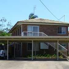 Rental info for Ground Floor Unit With Fenced in Garden in the Mooloolaba area