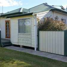 Rental info for Neat and Tidy 3 Bedroom Home in the Oak Flats area
