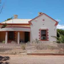 Rental info for Large family home with character in the Port Augusta area