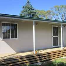 Rental info for Get in Fast! in the Bomaderry area