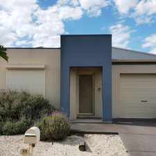 Rental info for GREAT LOCATION, CENTRAL CAROLINE SPRINGS! in the Burnside area