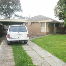 Rental info for FOR A LARGE FAMILY - HOUSE AND BUNGALOW
