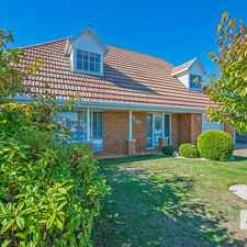 Rental info for Lovely Family home in ideal location in the Park Grove area