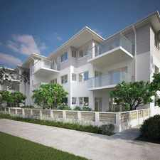 Rental info for Luxury apartment opposite beach in the Sydney area