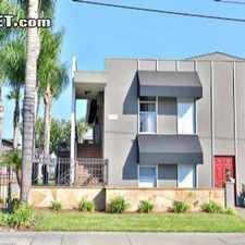Rental info for One Bedroom In San Gabriel Valley in the Azusa area