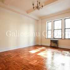 Rental info for Broadway & W 88th St in the New York area