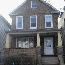 Rental info for 34 Home Street - 34HomeSt2ndfl 2nd fl in the New Brunswick area