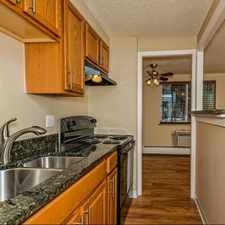 Rental info for 1303 Columbine in the Congress Park area