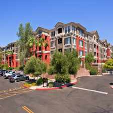Rental info for Alanza Place Apartment Homes