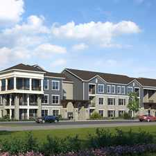 Rental info for Watermark at Steele Crossing