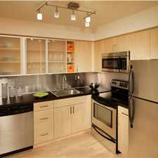 Rental info for Korman Residential At Willow Shores