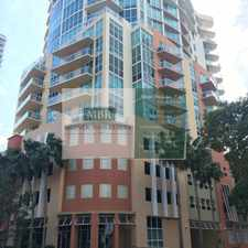 Rental info for 111 Southeast 8th Avenue in the Fort Lauderdale area