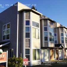 Rental info for 3516 in the Bellingham area