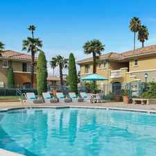 Rental info for Villa Veneto at Palm Valley in the 95123 area