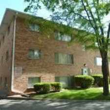 Rental info for 1006 18th Street A - #5