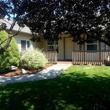Rental info for 1872 NE Cobble Creek in the Mountain View area