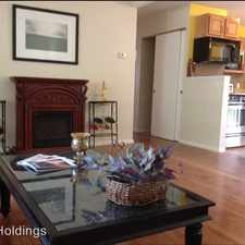 Rental info for 1711 Monterey Ct. - Unit 1 - For Rent in the Cincinnati area