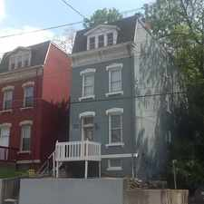 Rental info for 595 Martin Luther King - MLK House - For Rent in the Clifton area
