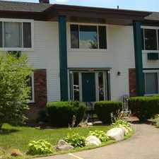 Rental info for The Stonecliffe Apartments in the Roseville area
