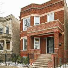 Rental info for 6544 S. St. Lawrence Ave. in the Park Manor area