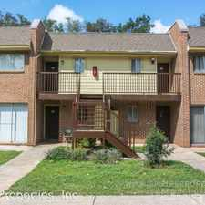 Rental info for 2731 Blairstone Road Unit 131