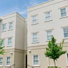 Rental info for Alice Hall