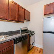 Rental info for Lawrence & Damen in the Chicago area