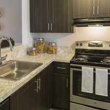 Rental info for Waters Edge Apartments