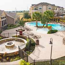 Rental info for Lakeland Estates Apartment Homes in the Houston area