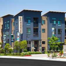 Rental info for Terrena Apartment Homes