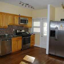 Rental info for 4256 Evans Chapel Rd in the Hampden area
