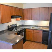 Rental info for Chez Paree Apartments in the Florissant area