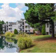 Rental info for Legacy at Church Lake in the Southaven area
