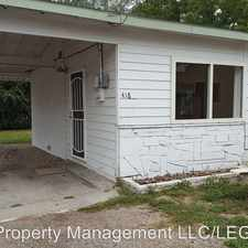 Rental info for 418 Powerline Rd # 418